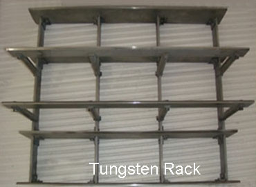Tungsten Rack